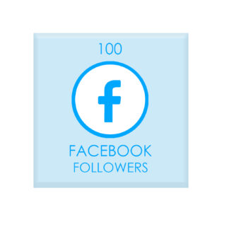 100 facebook followers