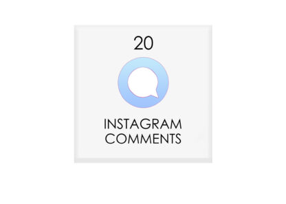20 instagram comments
